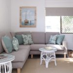 bayshore bungalows byron bay two bedroom premium bungalow living are